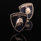 Запонки Lamborghini