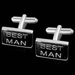 Запонки BEST MAN