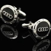 Запонки Audi