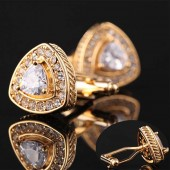Персидское золото Запонки
