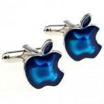 Запонки Apple