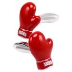 Боксерские перчатки запонки