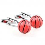 Запонки Баскетбол